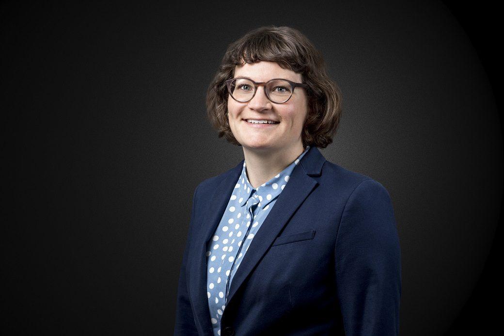 Stefanie Wider
